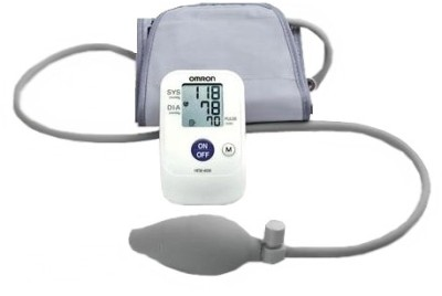 Buy Omron HEM 4030 Upper Arm Bp Monitor: Bp Monitor