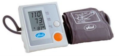 Buy Vital LD-578 Upper Arm Bp Monitor: Bp Monitor
