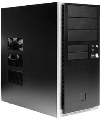 Buy Antec NSK4482B AP with EA 380W PSU Mid Tower Cabinet: Cabinet