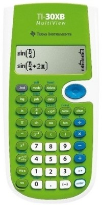 Buy Texas Instruments TI-30XB Scientific: Calculator