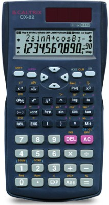 Buy Caltrix CX-82 Scientific: Calculator