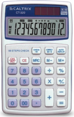 Buy Caltrix CT-320 Basic: Calculator