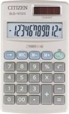 Buy Citizen SLD-1012II Basic: Calculator