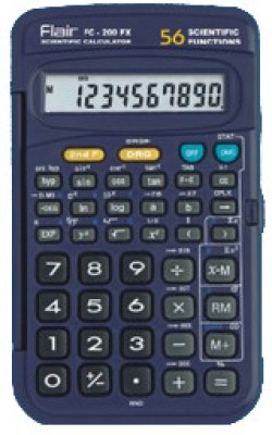 Buy Flair FC - 200 FX Scientific: Calculator