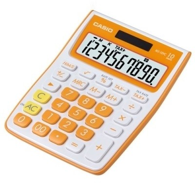 Buy Casio MS-10VC-OE Basic: Calculator