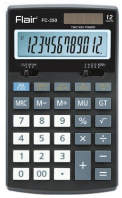 Buy Flair FC - 350 Basic: Calculator