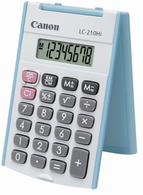 Buy Canon LC-210Hi III Basic: Calculator