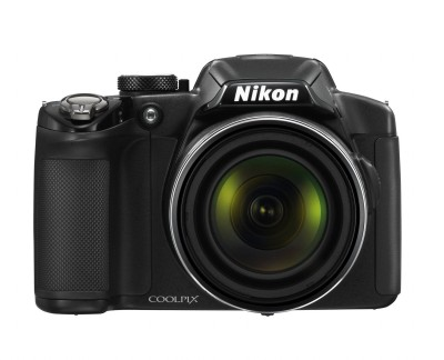 Buy Nikon Coolpix P510 Point & Shoot: Camera