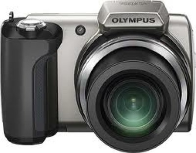 Buy Olympus SP 610UZ Point & Shoot: Camera