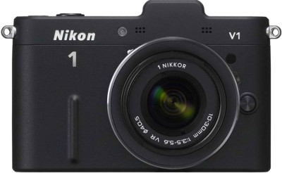 Buy Nikon 1 V1 Mirrorless: Camera