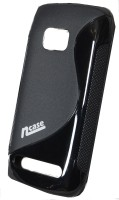 nCase Back Cover PFBC-8509BK for Nokia 710 (Black): Cases Covers