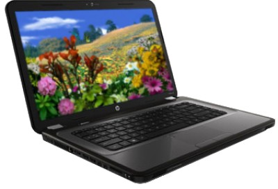 Buy HP Notebook G Series G6-1201TX Laptop 2nd Gen Ci5/4GB/640GB/1GB Graphics/Win 7 HB: Computer