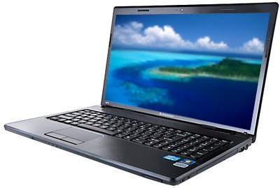 Buy Lenovo Essential G570 (59-321805) Laptop (CDC/ 2GB/ 320GB/ DOS): Computer