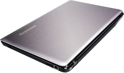 Buy Lenovo Ideapad Z570 (59-321453) Laptop (2nd Gen Ci5/ 4GB/ 500GB/ Win7 HP/ 2GB Graph): Computer