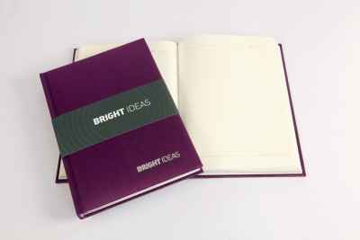 Buy India Today Bright Ideas A5 Notebook Soft Bound: Diary Notebook