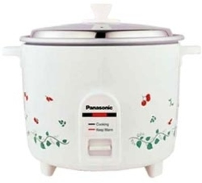 Buy Panasonic SR WA18HK 1.8 L Rice Cooker: Electric Cooker