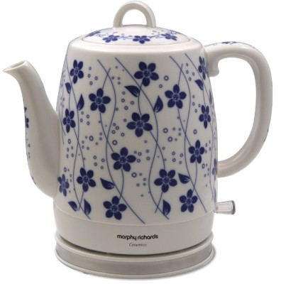 Buy Morphy Richards Ceramico Electric Kettle: Electric Kettle