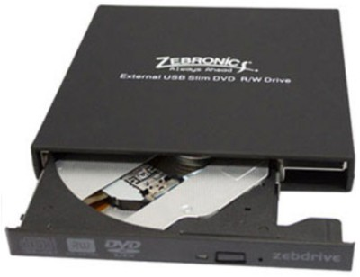 Buy Zebronics ZEBDRIVE DVD Writer: External Dvd Writer