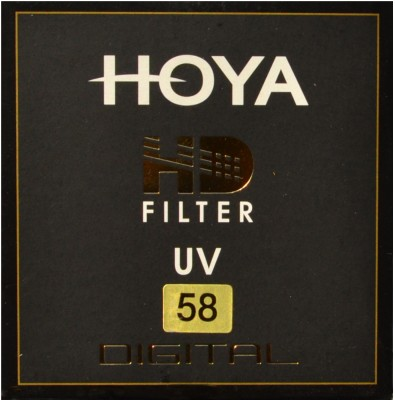 Buy Hoya 58 mm HD Ultra Violet Filter: Filter