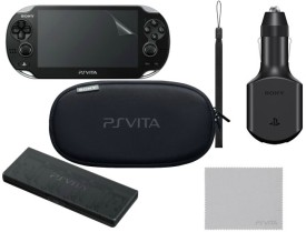 Buy PS Vita Travel Kit: Gaming Accessory Kit