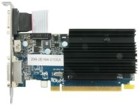 Sapphire AMD/ATI Radeon HD 6450 2 GB DDR3 Graphics Card: Graphics Card