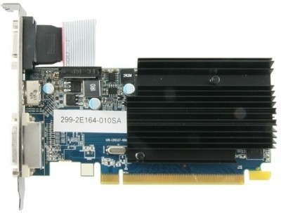 Buy Sapphire AMD/ATI Radeon HD 6450 1 GB DDR3 Graphics Card: Graphics Card