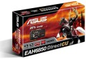 Asus AMD/ATI Radeon HD 6850 1 GB GDDR5 Graphics Card: Graphics Card