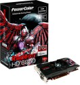 PowerColor AMD/ATI Radeon HD6850 1 GB GDDR5 Graphics Card: Graphics Card