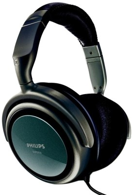 Buy Philips SHP2700 Headphone: Headphone