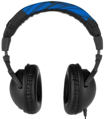 Buy Skullcandy Hesh S6HEDZ-116 Over-the-ear Headphone: Headphone