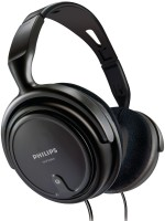Philips SHP2000: Headphone