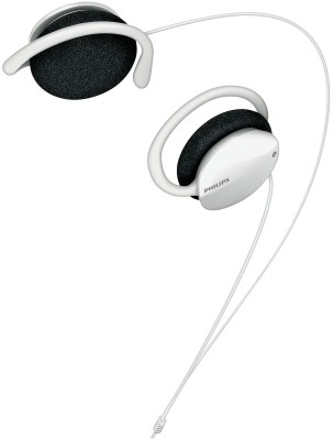 Buy Philips SHS3800 Headphone: Headphone