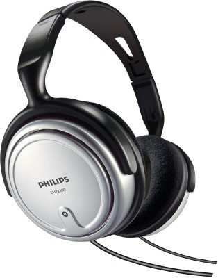 Buy Philips SHP2500 Headphone: Headphone
