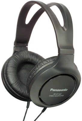 Buy Panasonic RP-HT161E-K Headphone: Headphone