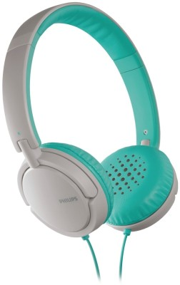 Buy Philips SHL 5002 On-the-ear Headphone: Headphone