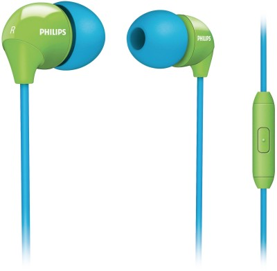 Buy Philips SHE 3575 Headset: Headset
