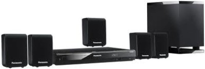 Buy Panasonic XH50 5.1 Home Theatre System: Home Theatre