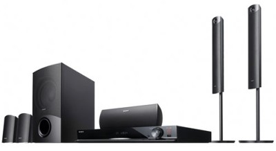 Buy Sony DAV-DZ640 5.1 Home Theatre System: Home Theatre
