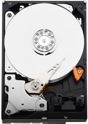 Buy WD Caviar Green 2 TB Desktop Internal Hard Drive (WD20EZRX): Internal Hard Drive