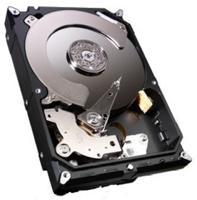 Buy Seagate Barracuda 500 GB Desktop Internal Hard Drive (ST500DM002): Internal Hard Drive