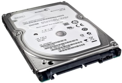 Buy Seagate Momentus 500 GB Laptop Internal Hard Drive (ST9500325AS): Internal Hard Drive