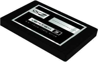 Buy OCZ Vertex 3 120 GB SSD Internal Hard Drive (VTX3-25SAT3-120G): Internal Hard Drive