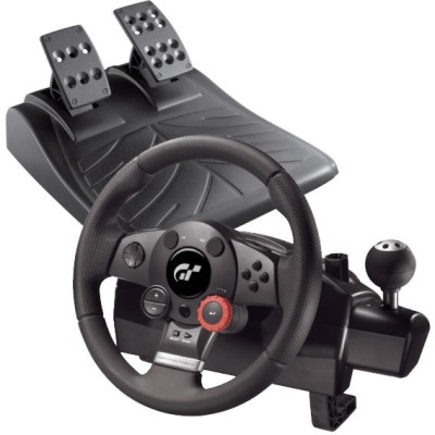 Buy Logitech Driving Force GT: Joystick