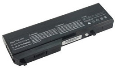 Buy Dell Vostro 1310 6 Cell Battery: Laptop Battery