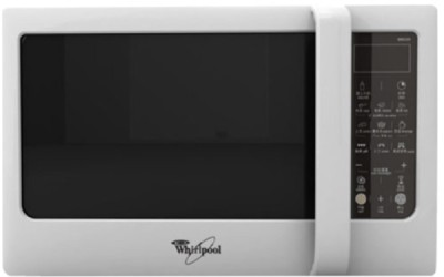Buy Whirlpool 20S Electronic Solo Microwave Oven -  20 Liters: Microwave