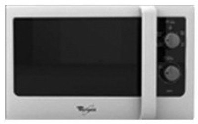 Buy Whirlpool Magicook 20G Mechanical Grill Microwave Oven -  20 Liters: Microwave