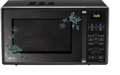 LG Microwave Oven Convection MC2149BPB