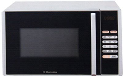 Buy Electrolux EK17GSL2-MMZ - 17L Grill Microwave Oven -  17 Liters: Microwave