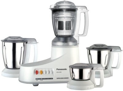 Buy Panasonic MX AC 400 Mixer Grinder: Mixer Grinder Juicer
