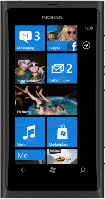 Buy Nokia Lumia 800: Mobile